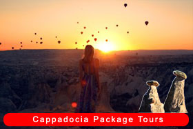 Cappadocia Package Tours