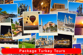 Package Turkey Tours